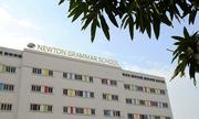 Trường Newton chưa từng sang Mỹ xác minh địa chỉ GWIS
