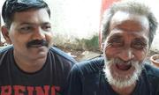 Người đàn ông tìm thấy anh trai mất tích 40 năm qua YouTube