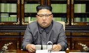 Dụng ý của Kim Jong-un khi tuyên bố dừng thử tên lửa, hạt nhân