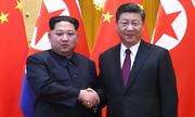 Trung Quốc hoan nghênh Triều Tiên dừng thử tên lửa và hạt nhân