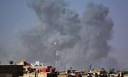 IS chấp thuận rút khỏi căn cứ cuối cùng gần thủ đô Syria