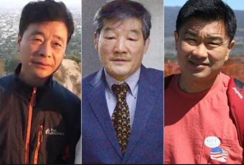 Kim Jong-un có thể thả tất cả người Mỹ bị giam ở Triều Tiên