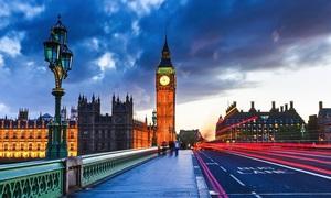 8 thành phố có nhiều đại học trong top 200 thế giới