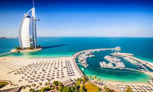 Dubai thuộc quốc gia châu Á nào?