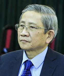 GS Nguyễn Minh Thuyết chia sẻ về một tháng thực nghiệm chương trình giáo dục phổ thông mới.