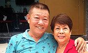 20 năm đời ở trọ của nghệ sĩ Vũ Thanh