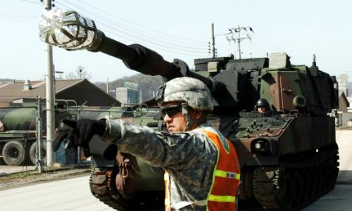 Mỹ - Hàn sắp tập trận chung