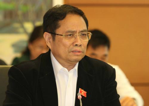 Ban Tổ chức đề xuất mô hình bí thư kiêm chủ tịch đặc khu kinh tế