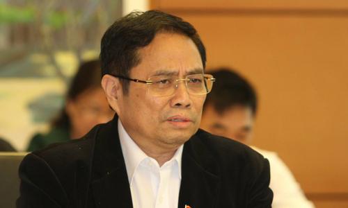 Đề xuất mô hình bí thư kiêm chủ tịch đặc khu kinh tế