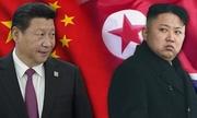 Nỗi lo của Trung Quốc khi đứng bên lề đàm phán Mỹ - Triều