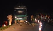 Quảng Trị điều tra tai nạn làm bốn nam sinh tử vong
