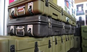 Quân đội Nga trang bị 125.000 hòm đạn thế hệ mới