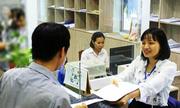 Hà Nội đề nghị công chức dán quy tắc ứng xử trên bàn làm việc