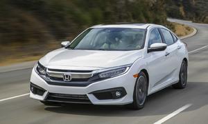 Mới biết lái xe nên mua Mazda6 hay Civic 1.5?