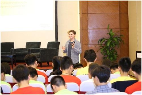 Chuyên gia Ernest Wong chia sẻ 3 điều làm thay đổi cuộc sống của một người - 3