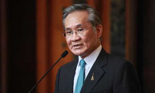 Thái Lan ngỏ ý đứng ra tổ chức cuộc gặp Trump - Kim