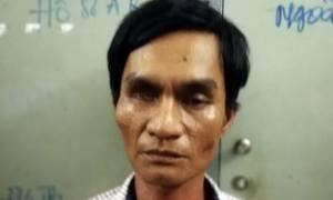 Nghi phạm sát hại nữ tiểu thương ở miền Tây bị bắt