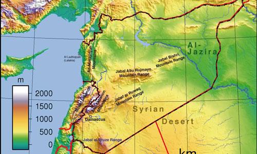 Tranh cãi về khả năng đối phó tên lửa hành trình của S-300 ở Syria