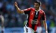 5 bàn thắng đẹp nhất vòng 34 Ligue 1