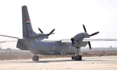 Cách 'độ chế' biến vận tải cơ Iraq thành máy bay ném bom chủ lực chống IS