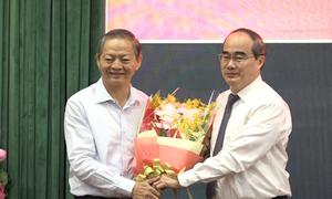 Ông Lê Văn Khoa: 'Tôi không đảm đương được việc sau hai lần tai biến'