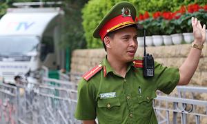 Gần 50 camera giám sát kẻ gian tại lễ hội Đền Hùng