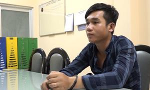 Cô gái bị cướp kéo lê ở Sài Gòn: 'Tôi giữ chặt điện thoại theo quán tính'