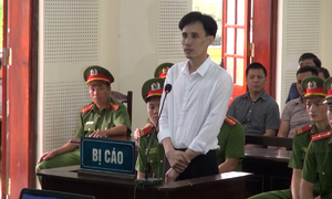 Y án bị cáo chống người thi hành công vụ, xâm phạm lợi ích Nhà nước