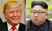 Trump ca ngợi Kim Jong-un là người 'rất đáng kính trọng'