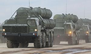 Giải pháp giúp Nga chuyển giao tên lửa S-300 cho Syria trong một tháng