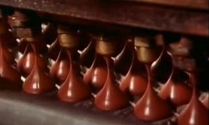 Chocolate được sản xuất như thế nào?