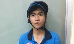 5 ngày theo dấu tên cướp kéo lê cô gái ở Sài Gòn