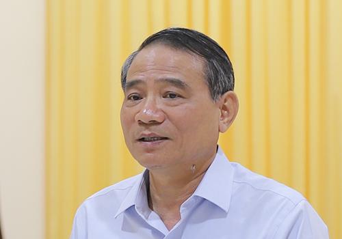 Bí thư Đà Nẵng: 'Lò chống tham nhũng đang cháy ngùn ngụt'