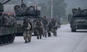 Quân đội Mỹ vẫn sẵn sàng cho chiến tranh với Triều Tiên