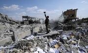 Nga nói tổ chức quốc tế không phát hiện vũ khí hóa học ở trung tâm Syria