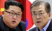 Con đường quyền lực trái ngược của Tổng thống Hàn và lãnh đạo Triều Tiên