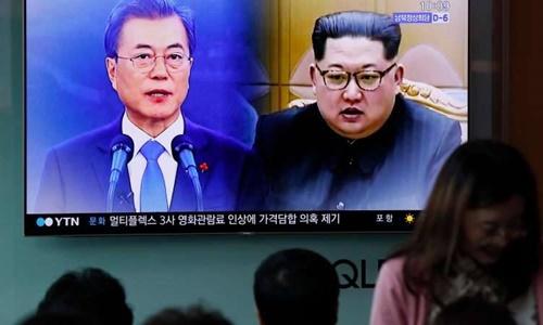 Hy vọng và hoài nghi trước thềm thượng đỉnh Hàn - Triều
