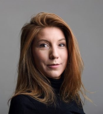 Nhà sáng chế tàu ngầm lĩnh án tù chung thân vì sát hại nữ nhà báo Thụy Điển