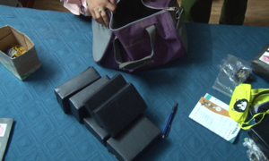 Bắc Ninh thu giữ 20 bánh heroin và hơn 5 tỷ đồng