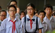 Học phí lớp 10 nội trú, bán trú các trường tư thục ở Sài Gòn