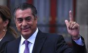 Ứng viên tổng thống Mexico đề nghị chặt tay quan chức tham nhũng