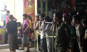3 người bất động trong tiệm cầm đồ ở Bình Dương nghi do ngạt khí