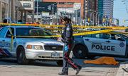 Nghi phạm đâm xe ở Canada thù ghét phụ nữ