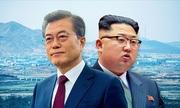Ba bài học từ hai cuộc gặp thượng đỉnh Hàn - Triều trong quá khứ