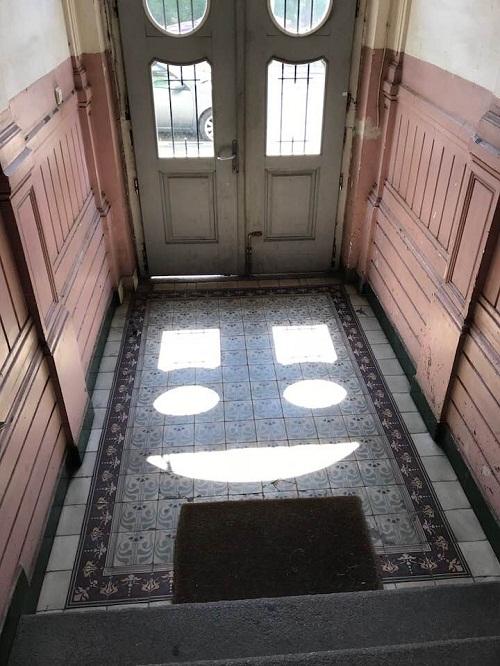 Nụ cười của nắng.