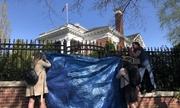 Thế giới ngày 26/4: Nga tố cáo Mỹ xâm nhập lãnh sự quán