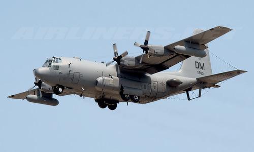 Máy bay Mỹ tại Syria tê liệt trước năng lực tác chiến điện tử Nga