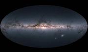 Bản đồ 1,7 tỷ ngôi sao trong dải Ngân hà