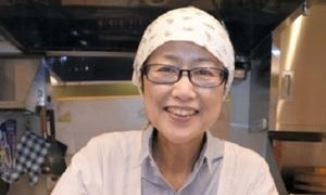 Cô giáo Nhật về hưu sớm, mở tiệm cơm nắm giúp trẻ khuyết tật
