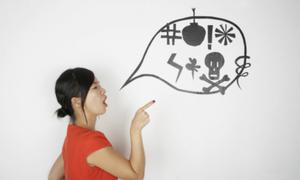 Nhiều người Việt chửi thề, nói tục để xả stress?